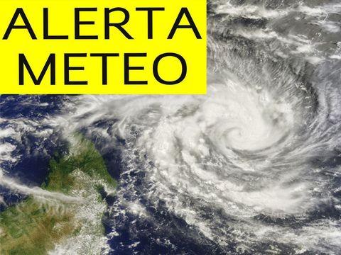 Alertă de la meteorologi! România, lovită de un ciclon