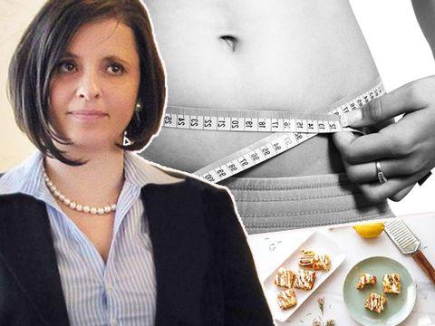 Lygia Alexandrescu, specialistul Kfetele.ro în NUTRIŢIE: Cum slăbim fără înfometare? 3 reguli prin care ne putem accelera metabolismul
