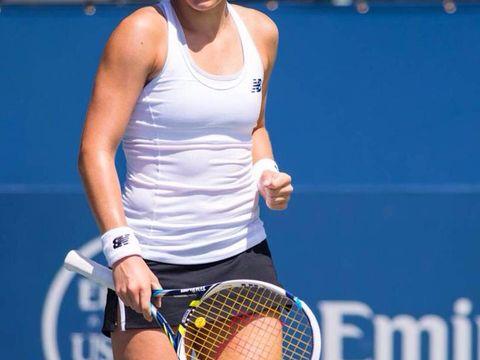 Veste cruntă din sport! O celebră jucătoare de tenis suferă de cancer!