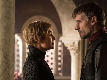 """O nouă gafă în serialul """"Game of thrones"""". Fanii au crezut că nu văd bine"""