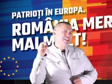"""Impresarul lui Nicolae Guță, prima declarație după valul de reacții la maneaua pro PSD: """"E un artist care cântă pentru toată lumea"""""""