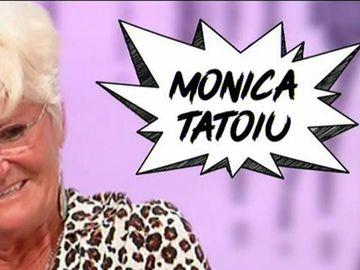 Monica Tatoiu a vrut să se arunce de la etaj! A povestit totul cu lacrimi în ochi!