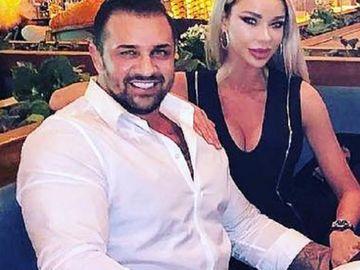 Scandal imens acasă la Bianca Drăgușanu! A venit poliția! Alex Bodi a încercat s-o răpească