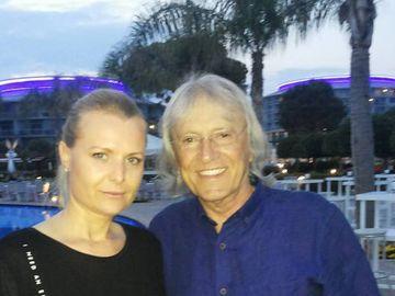 """Fosta soție a lui Mihai Constantinescu, apel disperat: """"Este o chestiune de ore sau de zile"""" - Care este starea artistului"""