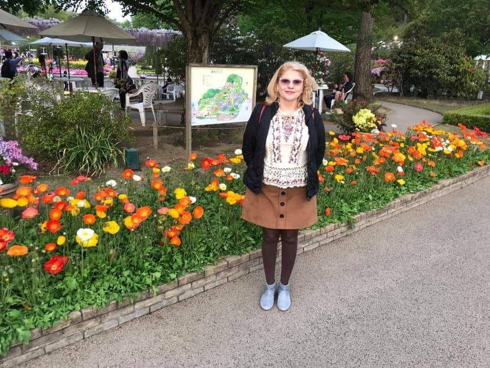 Andreea Anghel, mesaj sfâșietor în memoria fiului ei, Ionuț, ucis de câini, în parc
