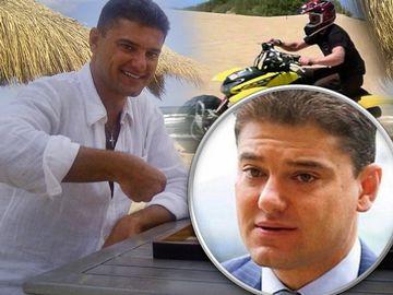Cristian Boureanu, găsit vinovat pentru un accident cu ATV-ul, pe litoral! Despăgubirile, de peste 60.000 lei, suportate de o firmă de asigurări