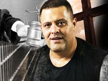 Interlopul Nikos, judecat și după moarte! A fost găsit vinovat de instigare la mărturie mincinoasă deși a murit în 2017