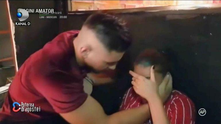 """Cele mai dramatice scene petrecute între Roxana și Bogdan Mocanu de la Puterea Dragostei! Departe de ochii lumii, el a recunoscut: """"Nu aș vrea să stau lângă alta, știi că nu aș putea"""""""