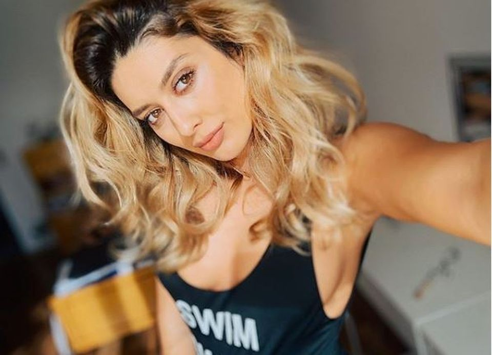 Ana-Maria, noua concurentă de la Puterea Dragostei, însărcinată? Imaginea cu burtica i-a pus pe gânduri pe fani