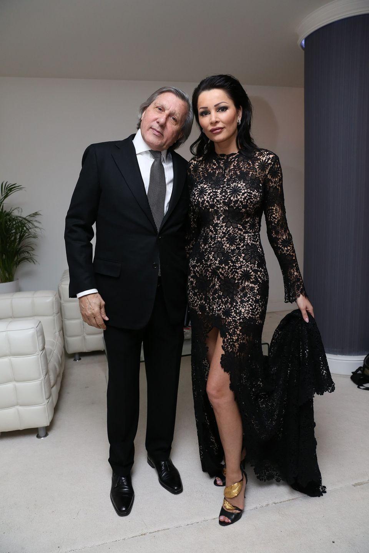 Brigitte Sfăt, declarație neașteptată despre Ilie Năstase, imediat după ce s-a aflat că face nuntă cu Florin Pastramă! Încă ține la fostul soț