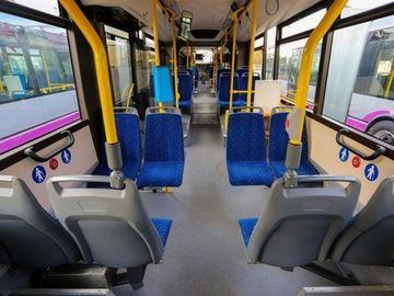 Veste proastă pentru bucureștenii care merg cu transportul în comun. Nu vor mai achita călătoriile prin SMS!