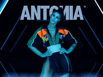 """În dublu rol și cu imagine super sexy, ANTONIA lansează single-ul și videoclipul """"Touch Me"""""""