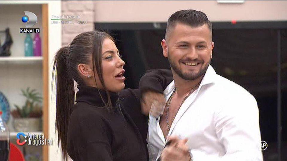 """Bogdan Mocanu iese la atac, după ce a văzut-o pe Roxana dansând cu noul concurent: """"Mi-e milă..."""""""