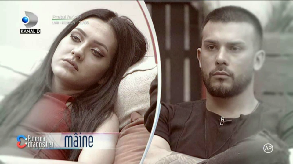 Promo Puterea dragostei 16 mai. Roxana o loveşte pe Ana, Bianca se desparte de Bobicioiu, Mantea stă de vorbă cu mama lui Jador