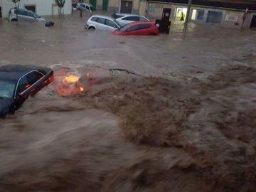 Cod ROȘU de inundații! Care sunt zonele vizate