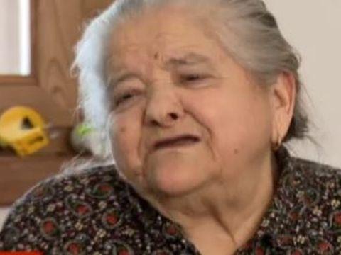 O bătrână a fost refuzată de patru spitale de stat! Disperată, a apelat la un spital privat și a făcut un împrumut pentru a suporta cheltuieli în valoare de 70.000 RON