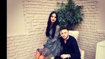 """Adevărul despre povestea de dragoste dintre Alex Zănoagă și Simina: """"I-am văzut pe cei care se bat cu pumnul în piept că se plac..."""""""