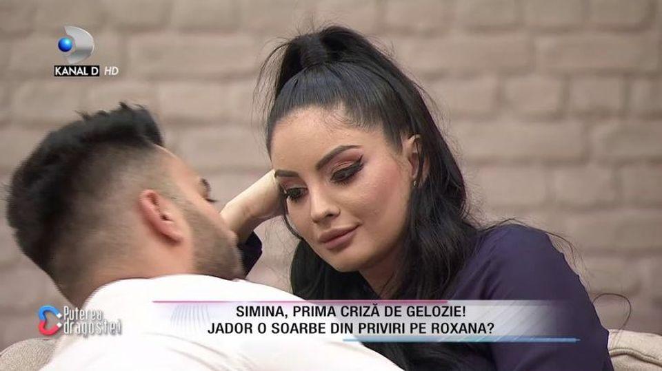 """Simina îl iubește pe Alex Zănoagă la Puterea dragostei? O fostă concurentă spune tot adevărul! """"I-am văzut pe cei care se bat cu pumnul în piept că se plac  sau cică ar forma un cuplu"""" EXCLUSIV"""