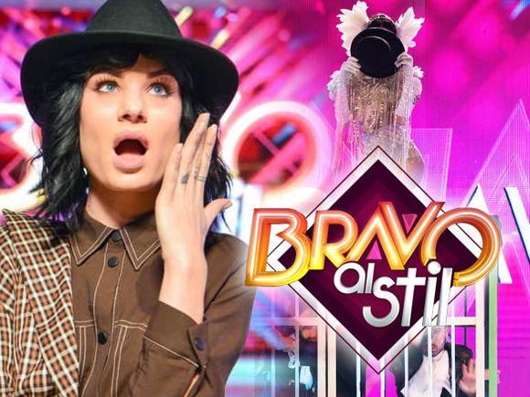 """Ce apariție a Irinei, în Gala """"Bravo, ai stil!"""", din această seară!"""