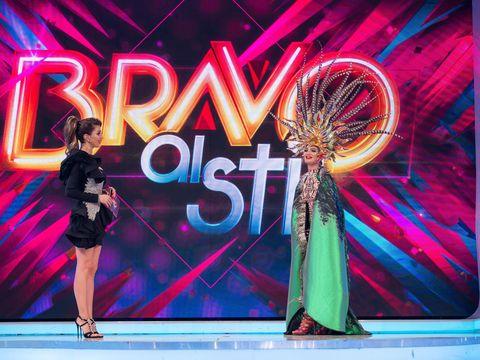 """Cine a fost eliminată de la """"Bravo, ai stil!"""", în gala de aseară? Au mai rămas doar 7 concurente în competiția stilistică"""