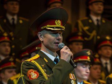Corul ALEXANDROV revine în România! 64 de membri au murit în 2016!