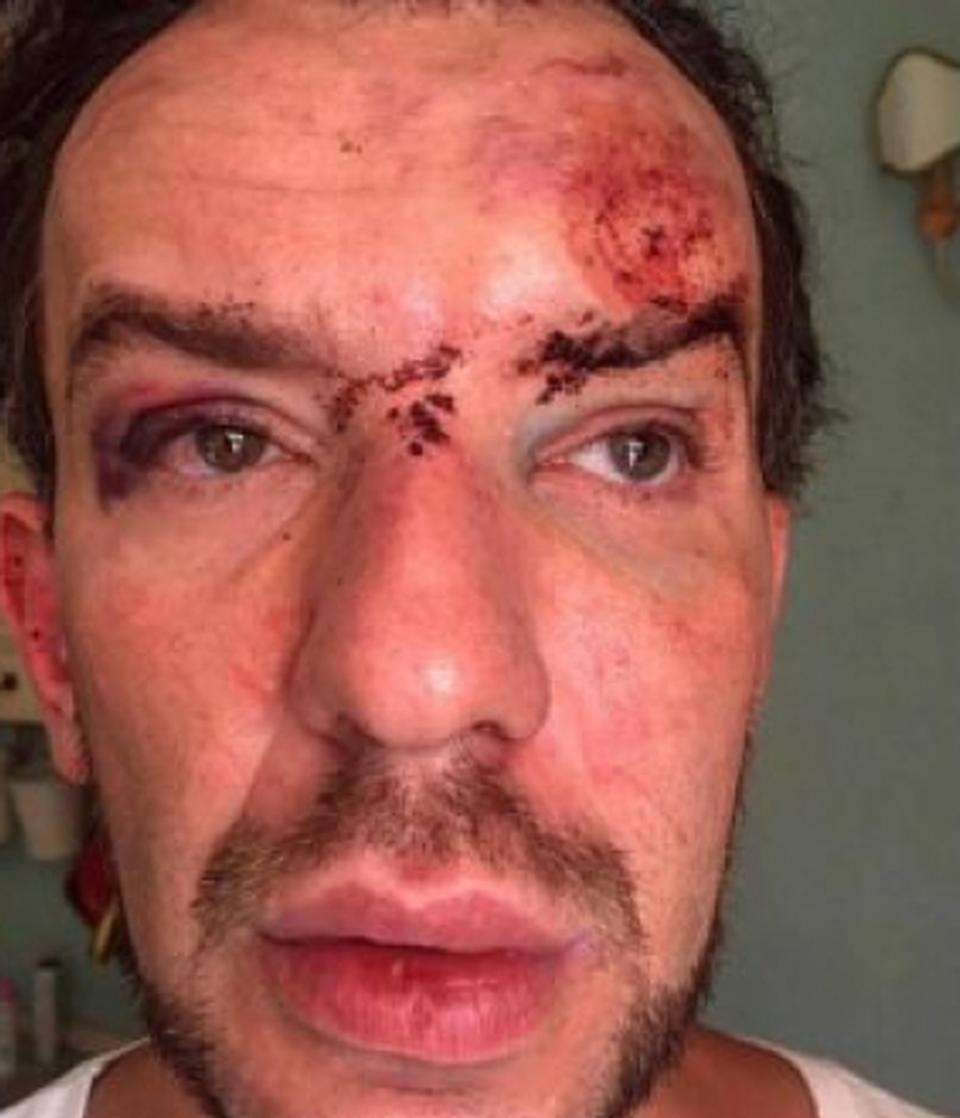 Dezvăluiri uluitoare! Răzvan Ciobanu a sărit să îl bată pe Pelger cu o săptămână înainte de moarte! Avem toate detaliile din club