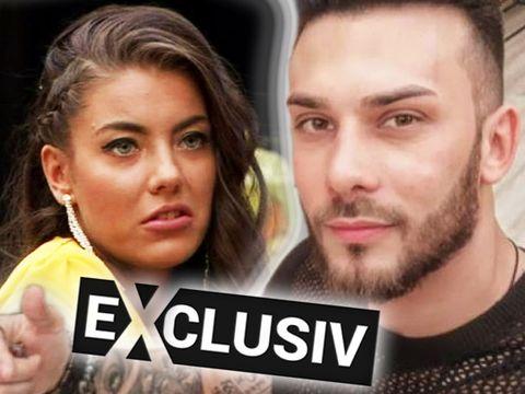 Șoc pentru Bianca la Puterea dragostei! Bobicioiu este atras de Roxana!!! Cine detonează bomba EXCLUSIV