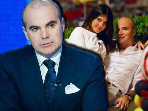 """Rareș Bogdan nu mai doarme cu soția lui! Florina: """"O să-l mutăm în camera copiilor""""! PNL-istul va deveni din nou tată săptămâna viitoare"""