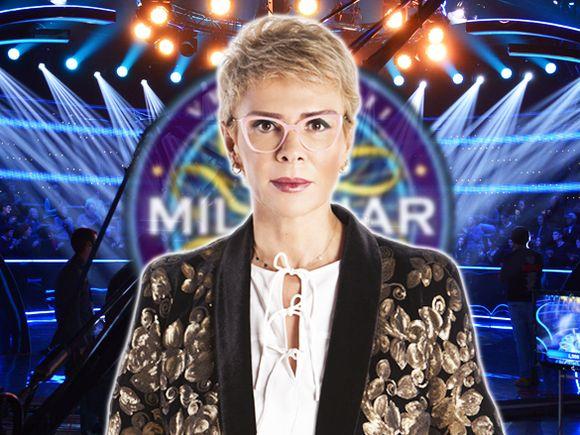 """Ce i-a spus soția unuia dintre concurenții primei ediții """"Vrei să fii milionar?"""", înainte de a intra în concurs? Premiera sezonului, luni, 20 mai, la ora 23:00, la Kanal D"""
