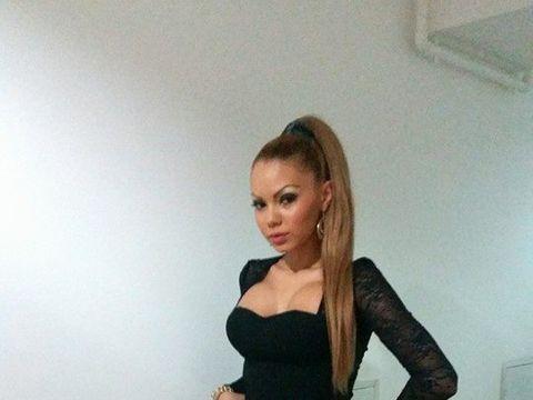 Beyonce de România, dependentă de intervențiile estetice? Ce face fosta iubită a lui Nicolae Guță