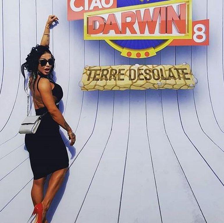 """Eva Kent se întoarce pe micul ecran! Vedeta XXX o să apară la show-ul """"Ciao Darwin"""""""