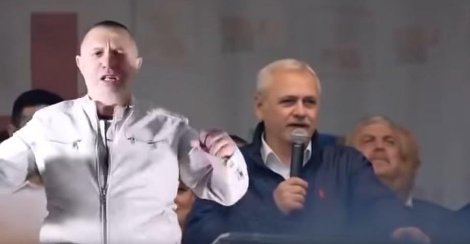 """Nicolae Guță, manea pentru Băsescu, în 2009: """"L-om pune președinte, că Băsescu nu ne minte""""! Acum 10 ani, nimeni nu l-a înjurat pe manelist"""