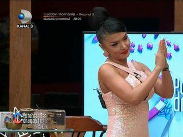 Andreea Mantea, anunț important pentru telespectatori! Ce se va întâmpla la Puterea Dragostei