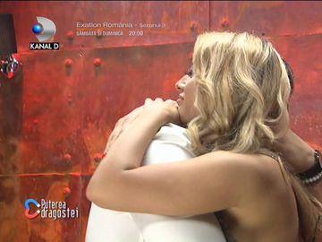 Bogdan și Ana Maria, într-un nou pas al relației lor! Ce a văzut Andreea Mantea