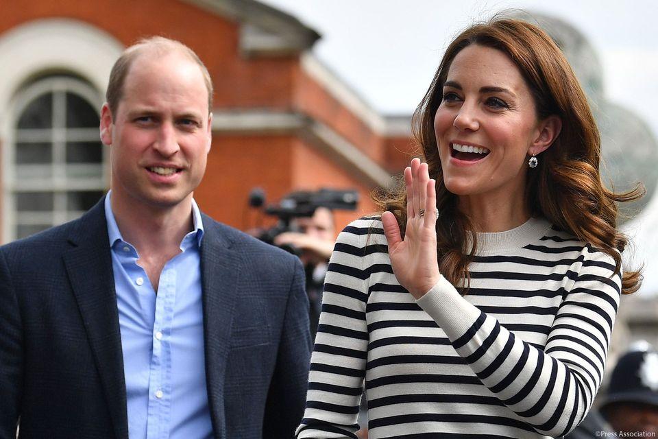 """Prințul William, marcat de pierderea mamei sale: """"Mă gândeam că moartea e la orice colț"""""""