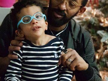 Ultimă oră: Fiul lui Kamara a fost operat! Cum se simte băiețelul de 5 ani