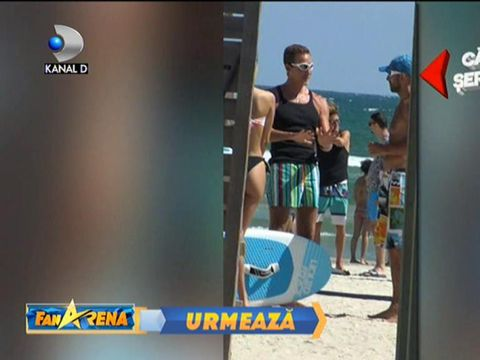 """Imagini exclusive cu un fost """"faimos"""" și cu fugarul Radu Mazăre! El a construit resortul din Madagascar"""