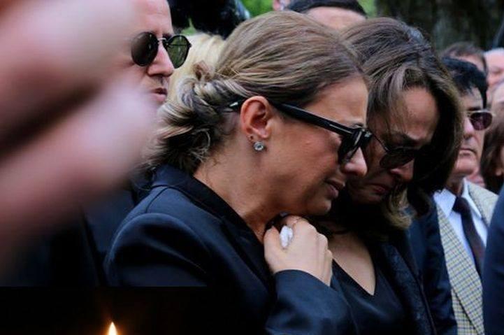 """""""Adio, om frumos și bun"""" Anamaria Prodan e din nou în doliu! L-a pierdut și pe el"""