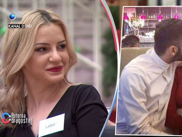 Dovada că Adrian și Larisa de la Puterea dragostei sunt în continuare împreună! Ce au anunțat la prima oră