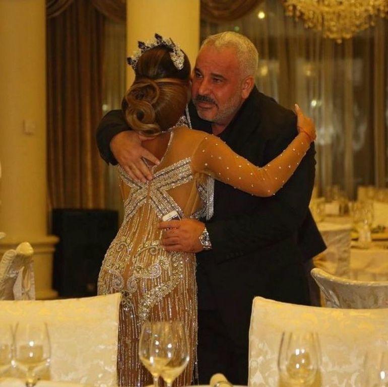 Fiica lui Sile Cămătaru s-a împăcat cu soţul de care se separase! Rebecca a anunţat că va fi împreună pentru totdeauna cu Ninel!