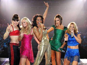 Mel B, internată de urgență! Îndrăgita membră Spice Girls și-a pierdut complet vederea