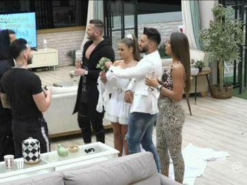 Simona și Jador, nuntă în casa Puterea Dragostei! Cum s-a încheiat totul