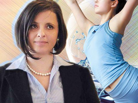 Lygia Alexandrescu, specialistul Kfetele.ro în NUTRIŢIE: Apa este secretul siluetei! Ce trebuie să ştii dacă nu eşti mulţumită de greutatea ta