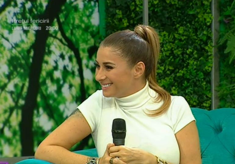"""Anamaria Prodan a vorbit despre mama ei! """"Mama mea cânta până scuipa sânge"""""""