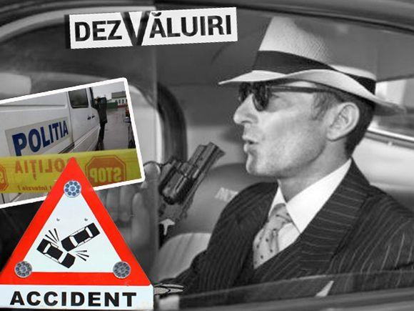 """DEZVĂLUIRI Radu Mazăre a provocat un teribil accident rutier, pe când avea 21 de ani! Ce spunea fostul primar despre incidentul în care a rănit grav un om: """"Am avut fractură de femur, era să mor!"""""""