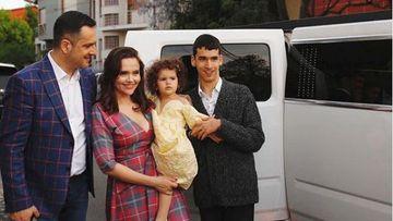 Traumă cumplită în familia lui Mădălin Ionescu! E vorba de băiatul lui, Filip, născut bolnav