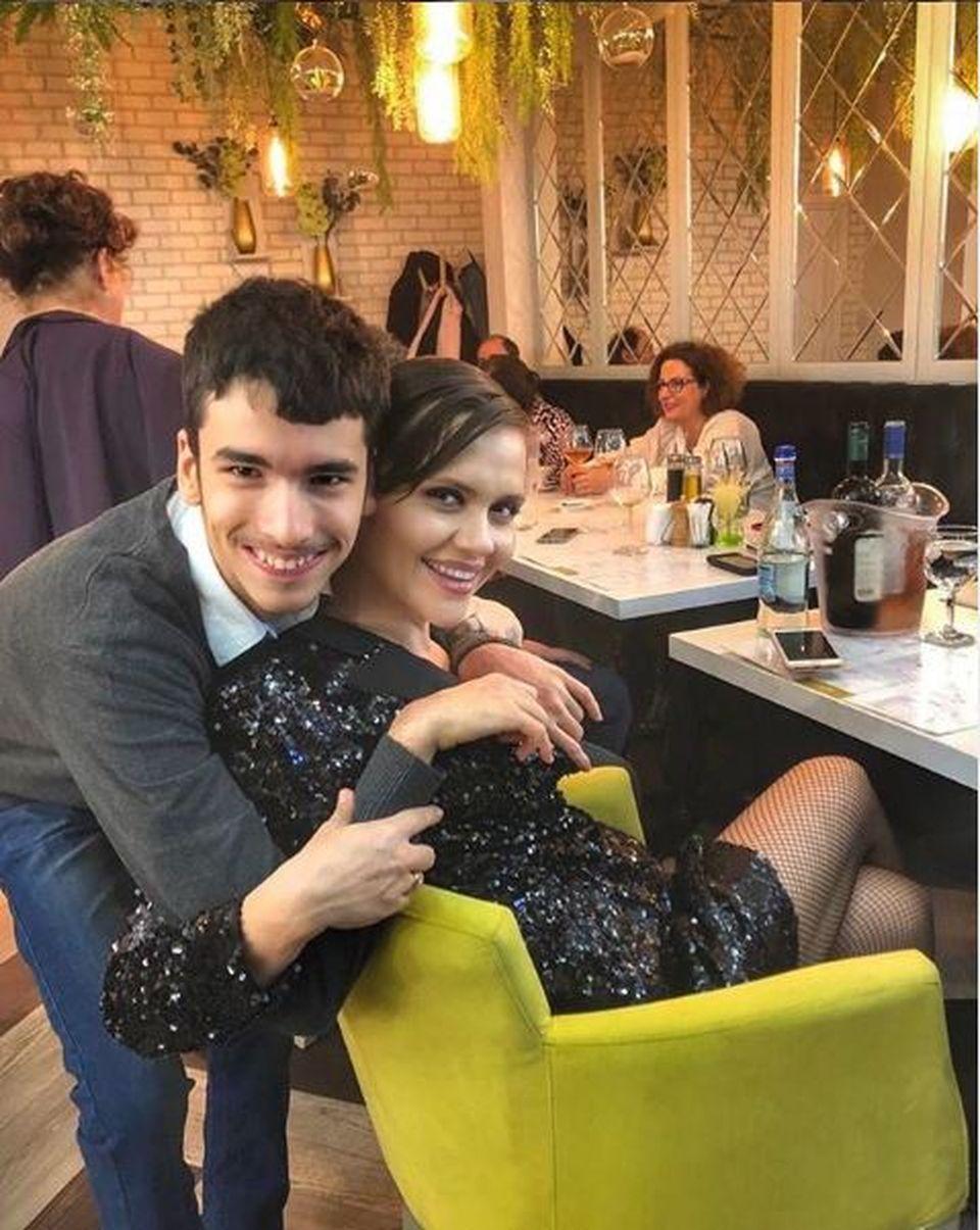 Cristina Şişcanu, dezvăluiri cutremurătoare! Vedeta a povestit cum a fost umilit Filip, băiatul lui Mădălin Ionescu!
