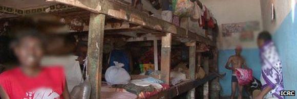 Imagini de coșmar din închisoarea în care a stat Radu Mazăre! Rahova este hotel de 5 stele pe lângă penitenciarul din Madagascar