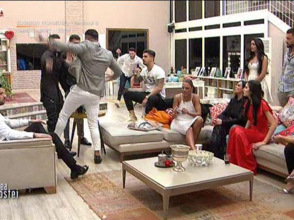 """Andy aruncă bomba la Puterea dragostei! Ce a putut să spună despre legătura dintre Bogdan Mocanu și Ana Maria! """"Nu vor rămâne împreună""""! Declarații exclusive"""