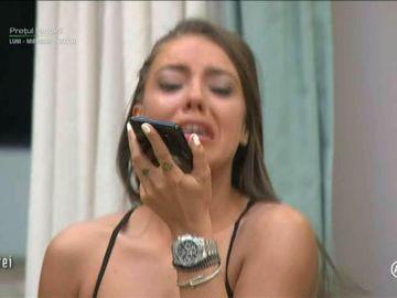 Roxana, discuție dramatică la telefon cu mama lui Bogdan Mocanu! Au plâns amândouă! Ar fi mama lui Mocanu de acord ca acesta să se împace cu Roxana?!